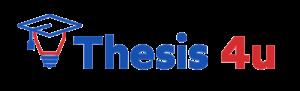 Thesis 4u_startup