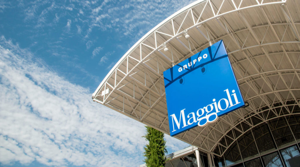 The Maggioli Group