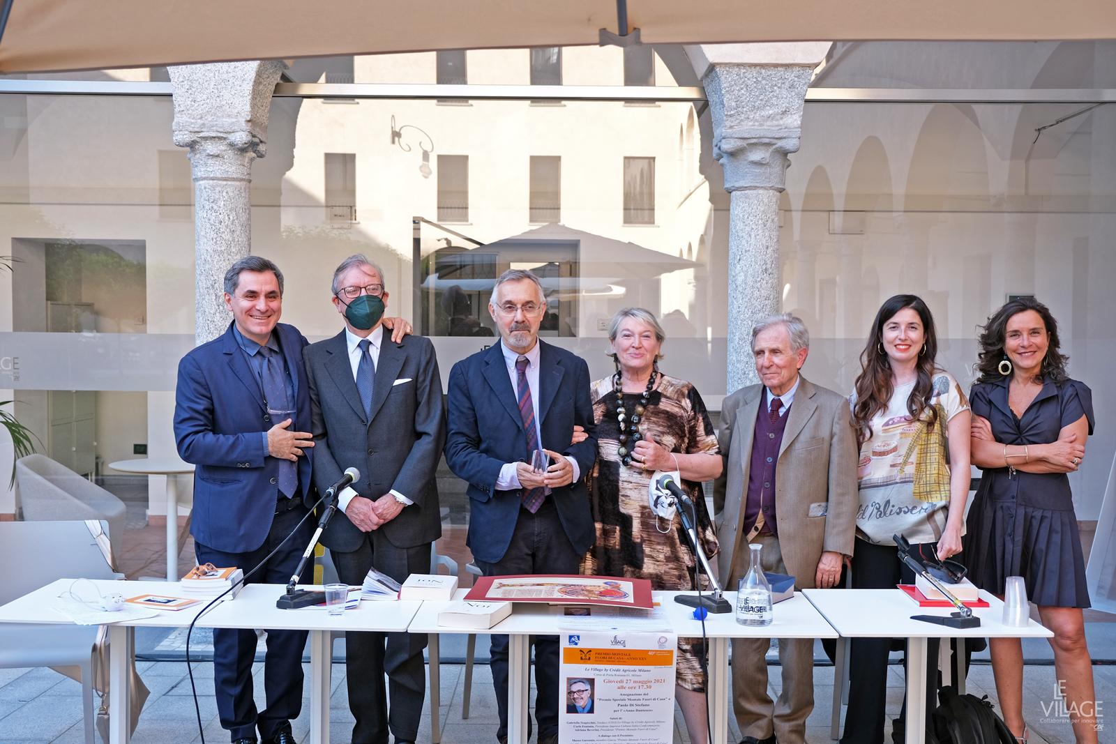 Evento Premio Montale